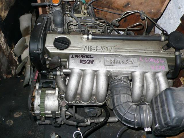 Nissan laurel c33 запчасти