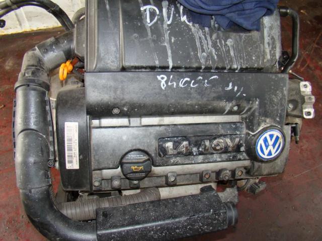 skoda 1.4 bca ремонт и обслуживание