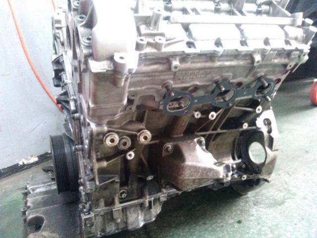 Двигатель мерседес с 320