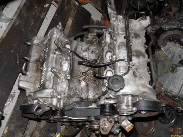 Двигателя для xedos 9 (ta) 23 24v - kj -zem