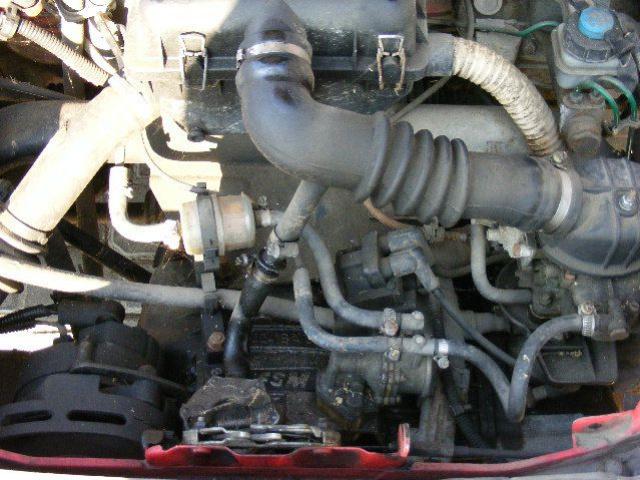 фиат чинквеченто двигатель 0,7