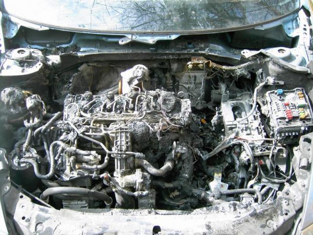 Двигатель шкода октавия 1.6 конструкция
