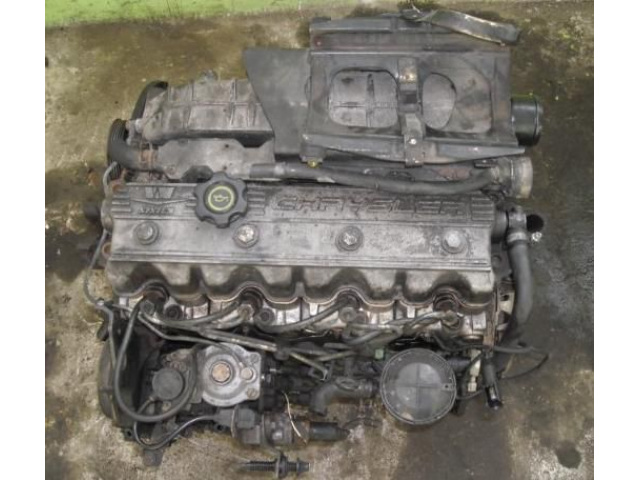 Chrysler voyager 25 diesel breaking for used spare parts call acd of lancashire on 01254 301021 for more details