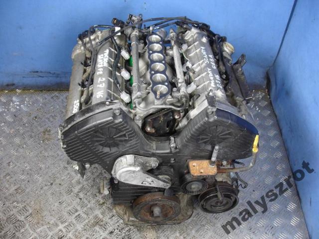 Двигатель g6ba купить