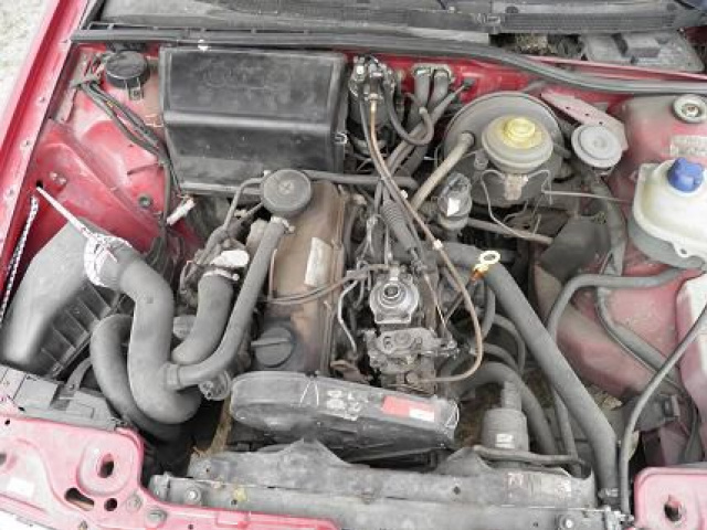 Двигатель Audi 80 - Инструкцию
