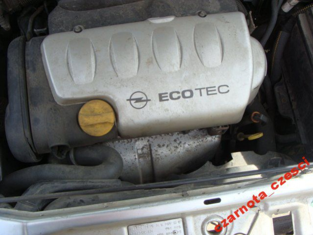 Двигатели опель зафира а 1.8