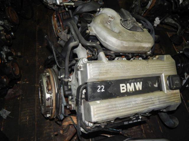 двигатель bmw m44 купить
