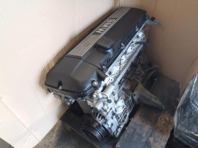 Двигатель 4.8 на бмв