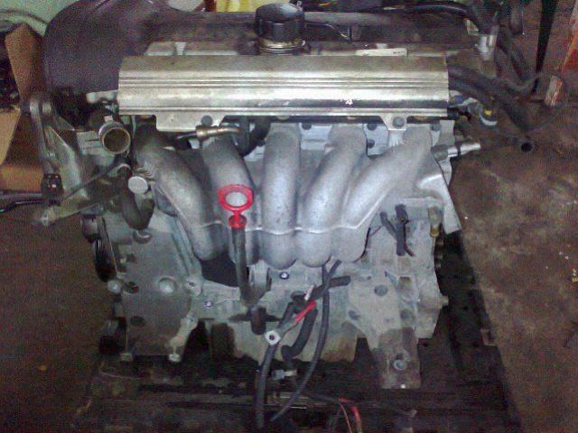 Отправить запрос о наличии и стоимости двигатель volvo b5244s2