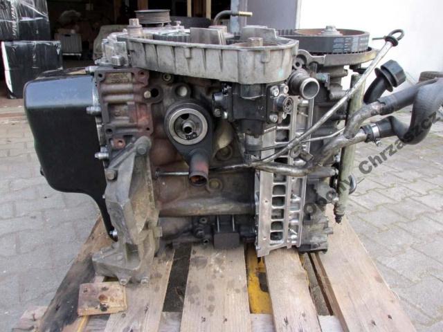 Двигатель 2.3 HPI IVECO DAILY
