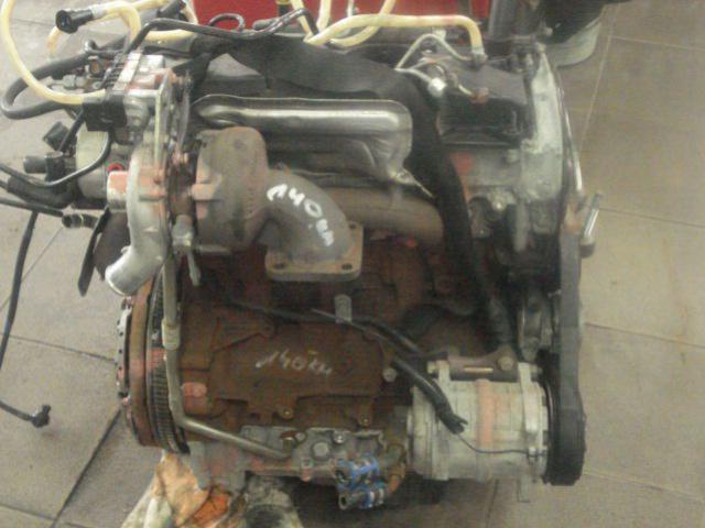 Двигатель форд транзит 2.4 140 л.с