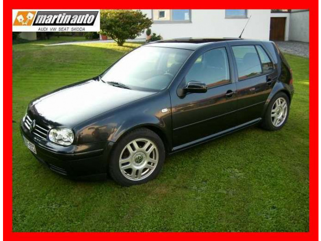 Vw Golf IV | ��������� | ����������� �����