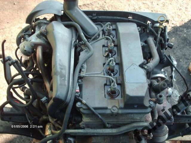 Ремонт двигателя форд транзит дизель своими руками 415