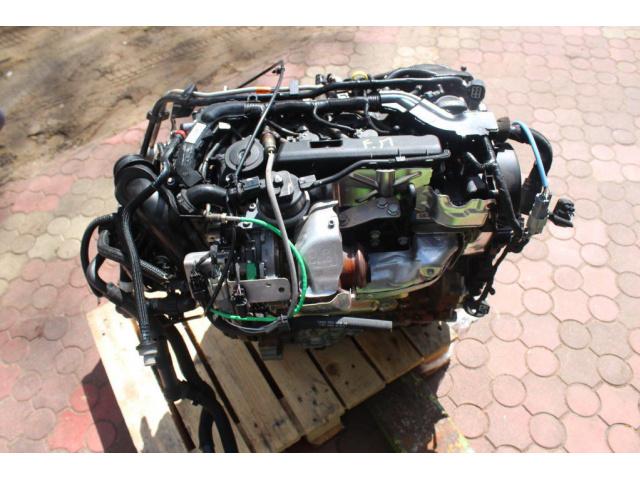 Двигатели на форд куга