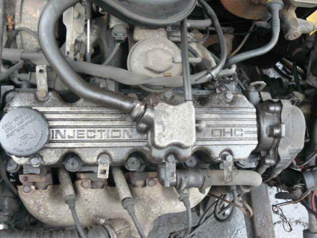Двигатель OPEL VECTRA A 1.8 I