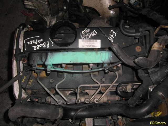 Ремонт двигателя пежо боксер