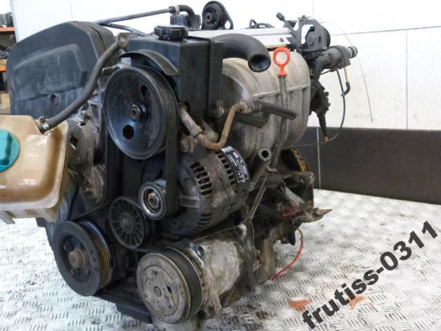 двигатель вольво 850 b5254fs