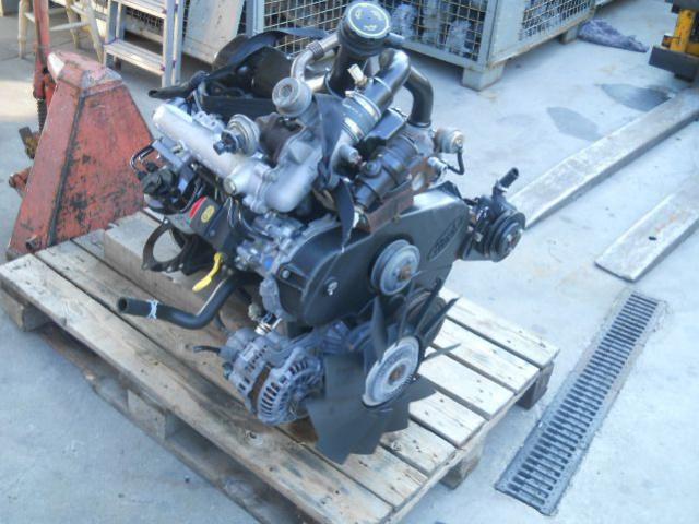 Фото двигателя форд транзит
