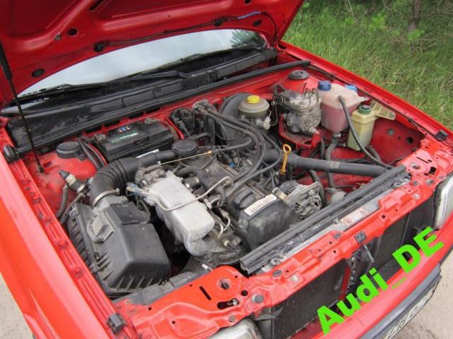 Двигатель audi 80 ремонт