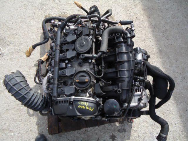 Двигатель 1.8 ауди отзывы