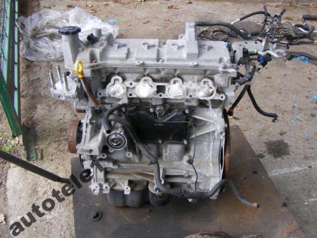 Двигатель мазда 3 ресурс