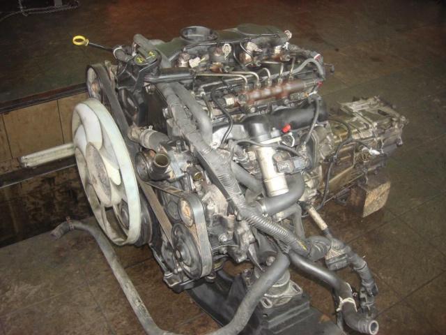 Ремонт двигателя форд транзит дизель своими руками 397