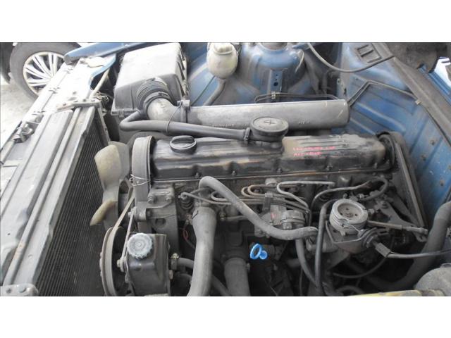 Ремонт двигателя вольво 740 своими руками
