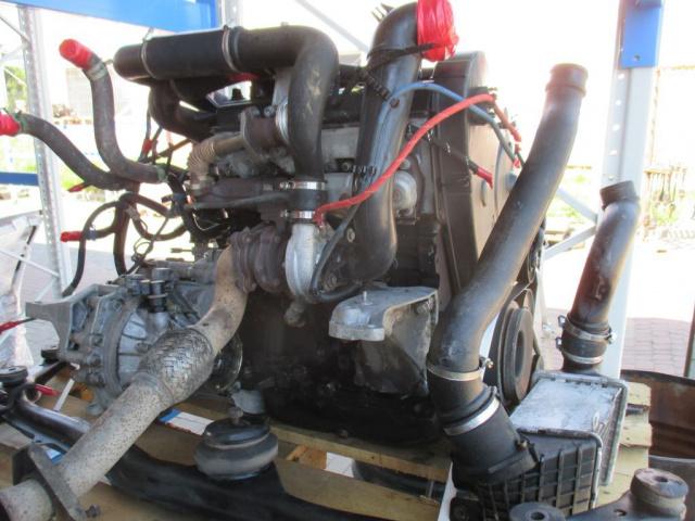 Ремонт дизеля 1.9 тди двигатель