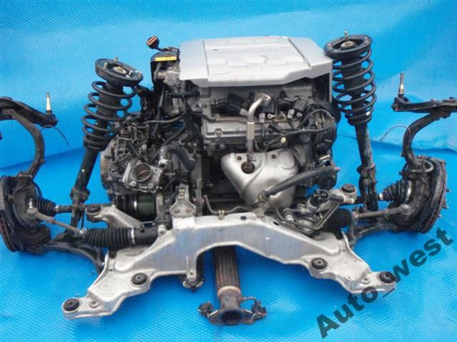 КУПИТЬ MITSUBISHI DIAMANTE DEBONAIR ENGINE ДВИГАТЕЛЬ 3 ...