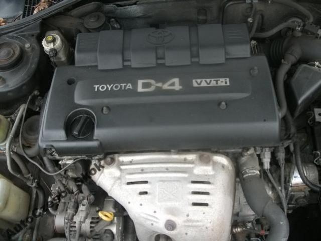 инструкции по мотору 1az d4