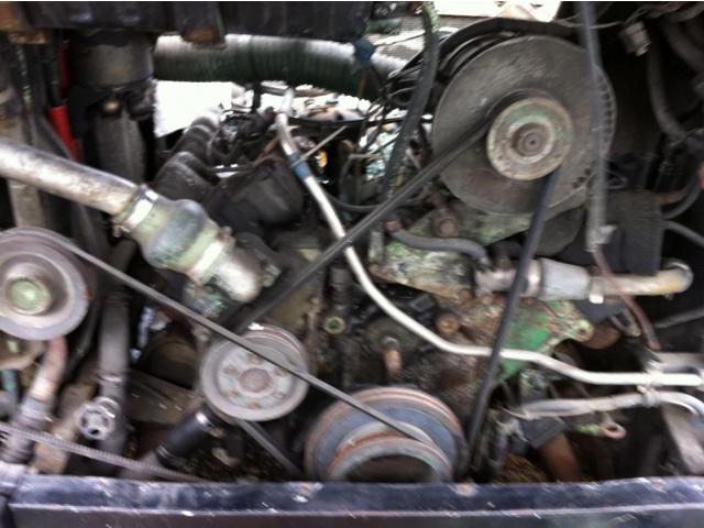 купить б.у двигатель 421.