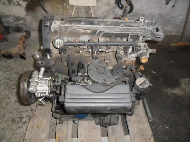 Двигатель к пежо 806