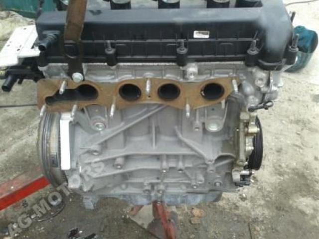 Форд куга новые двигатели
