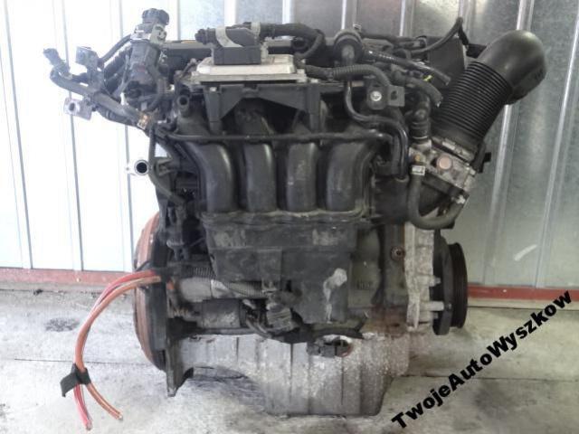 Двигатель опель 1.6 115 л.с