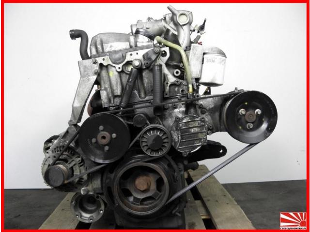 Купить двигатель mercedes vito 638 108 d 2 3d 601 942