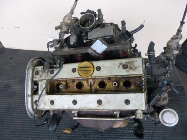 Двигатель x20xev устройство