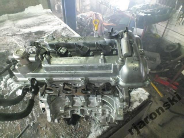Двигатель gdi на kia
