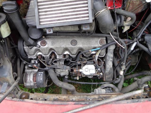 Двигатель фольксваген б3 цена на