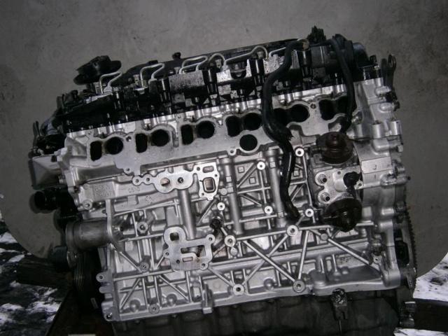Какой двигатель на бмв х3