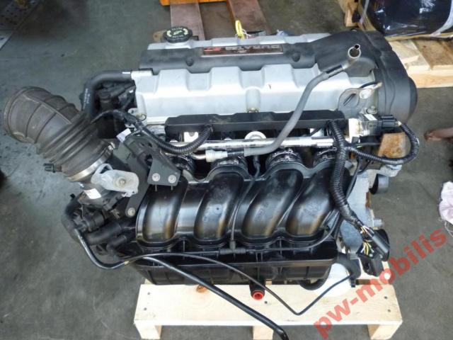 Ремонт двигателя форд фокус 2 двигатель 1.6
