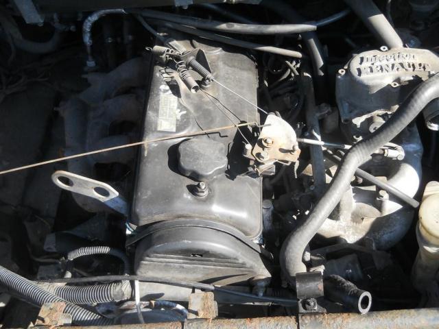 Двигатель на рено эспейс 2