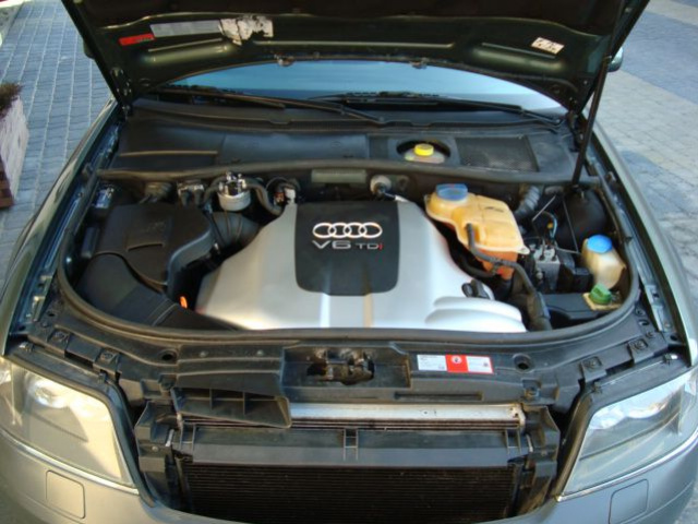 2002 audi a6 2.5 tdi cvt c5 related infomation,specifications