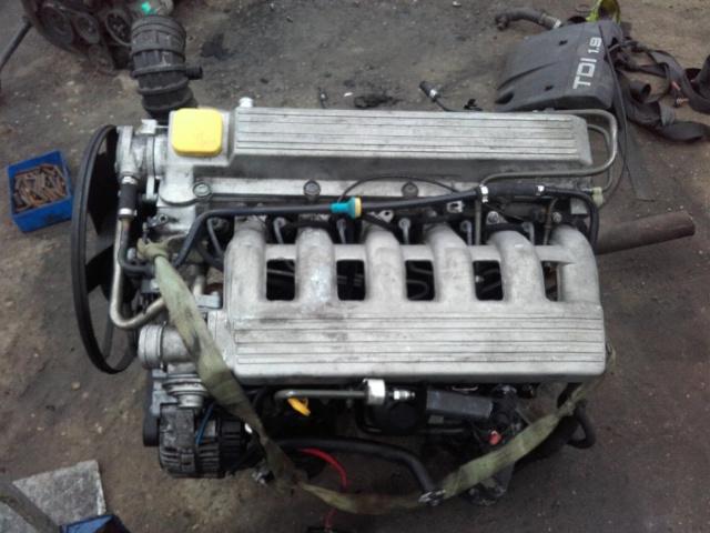 опель омега б с bmw двигателем
