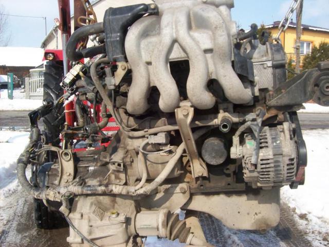 Какие двигатели на мазда демио