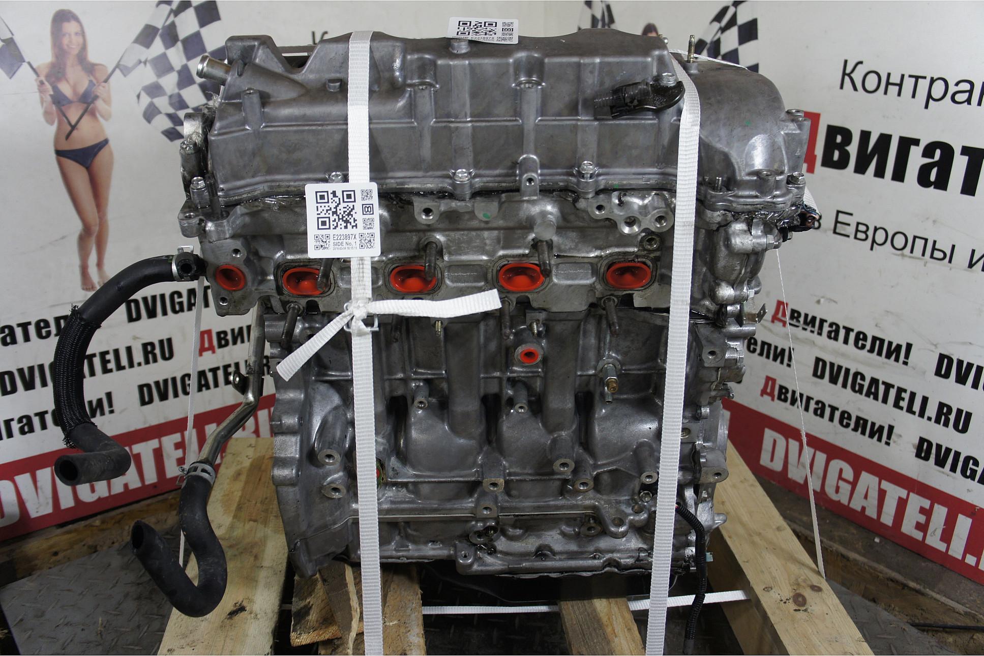 дизельный двигатель 2ad-ftv toyota rav4