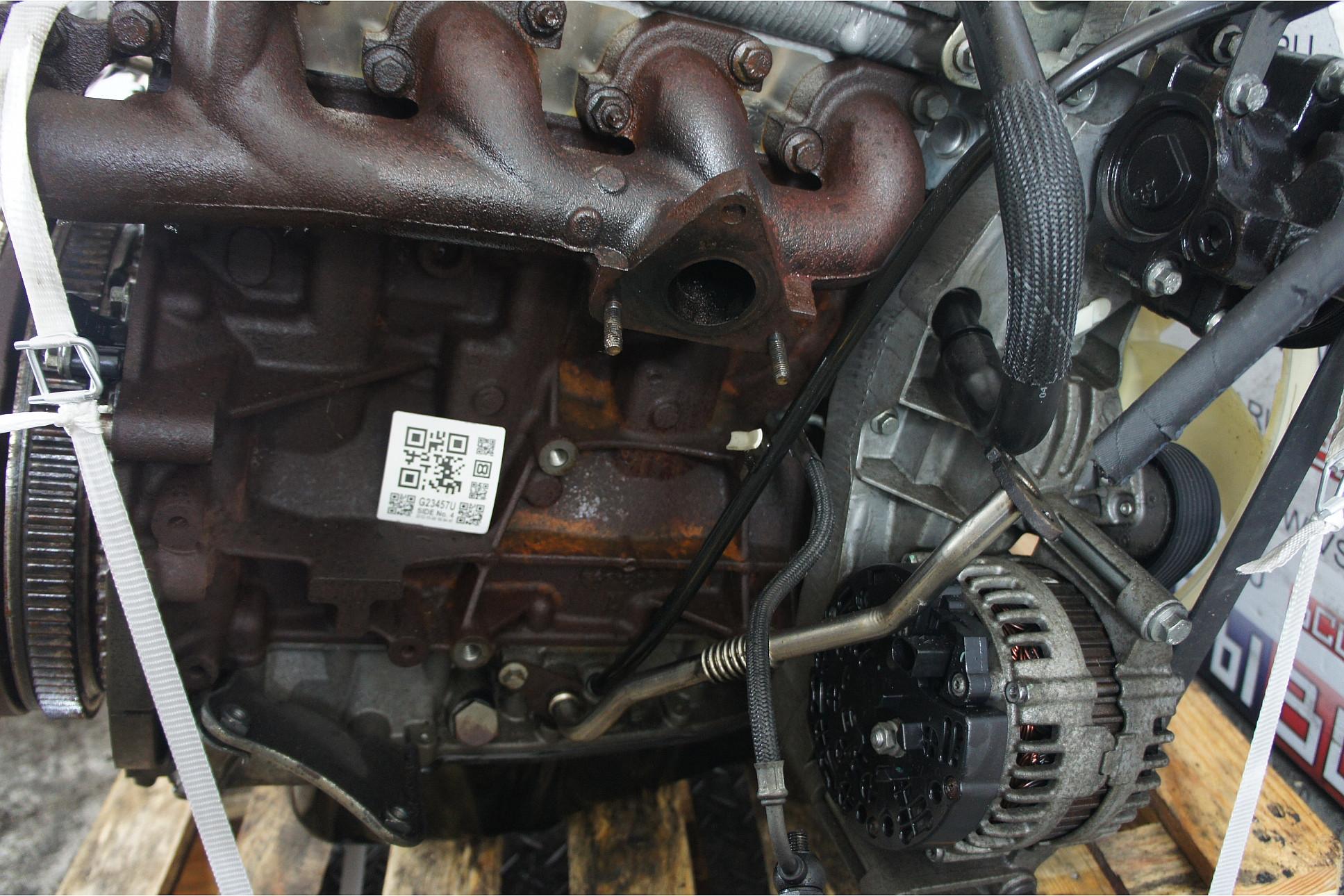 Ремонт двигателя форд транзит дизель своими руками 588