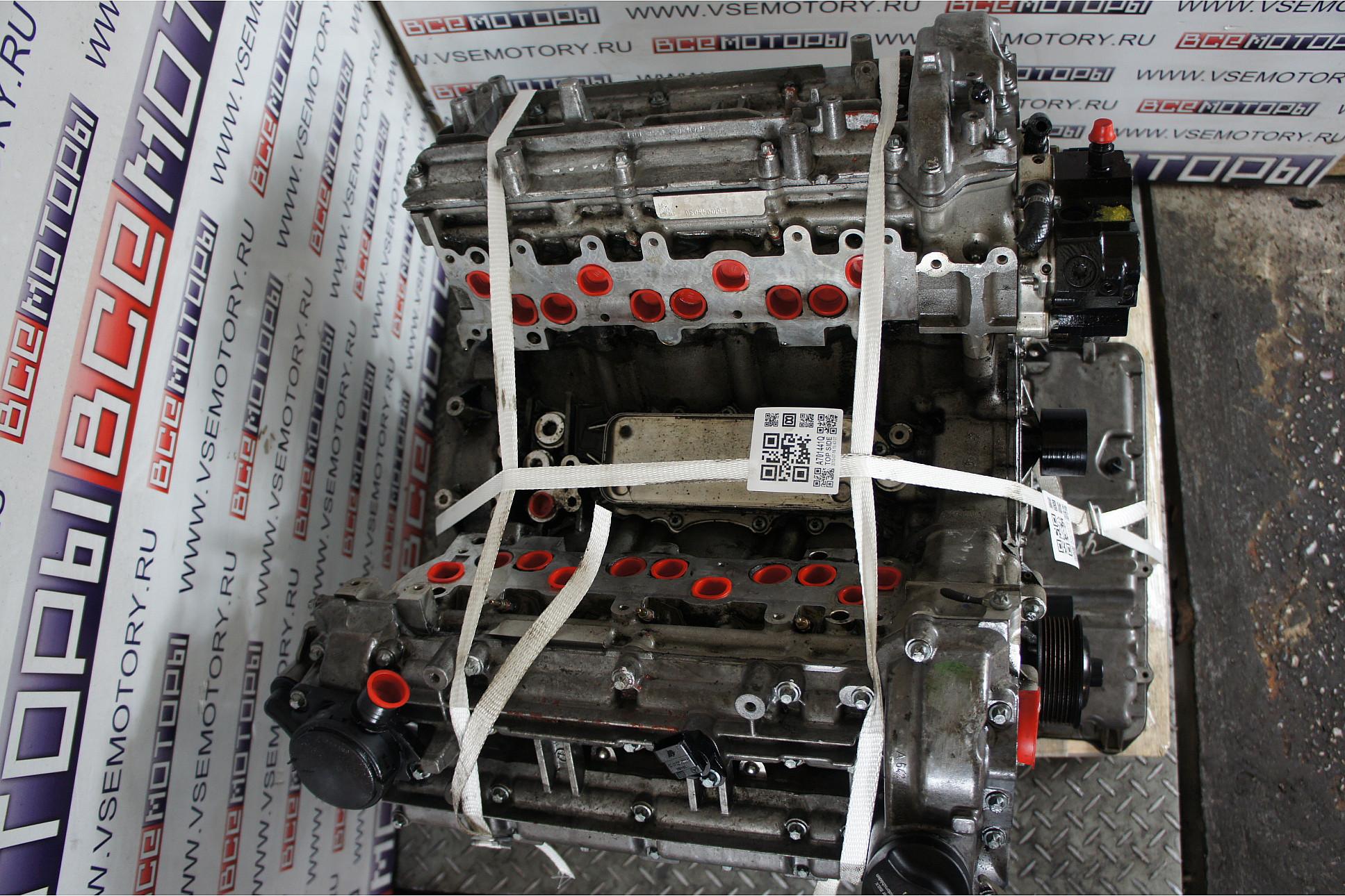 Мерседес om642 замена теплообменника теплообменники типа труба в трубе принцип работы