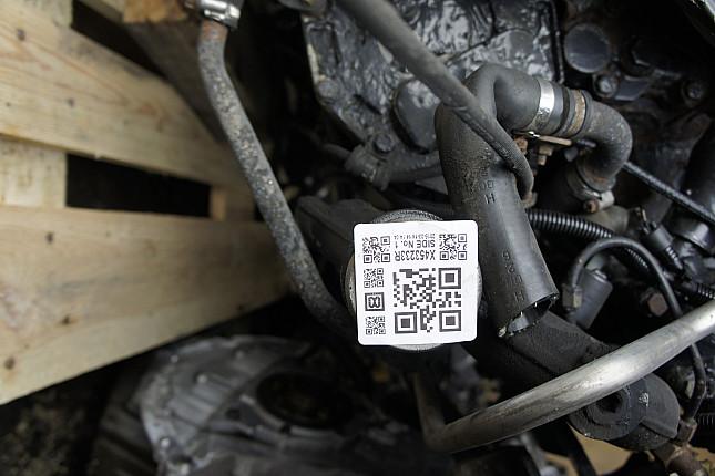 Фотография двигателя MAN D0824LFL09  + МКПП