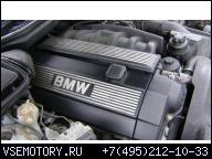 BMW E36 E39 E38 M52B28 ДВИГАТЕЛЬ В СБОРЕ 1XVANOS