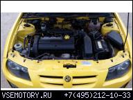 ДВИГАТЕЛЬ 1.4 B 16V ROVER MG ZR 25 45 2004R 72 ТЫС